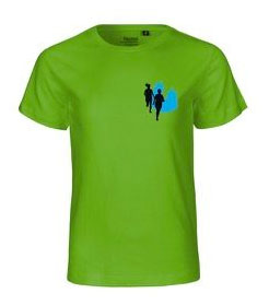 Fairtrade T-Shirts in Fairtrade Stadt